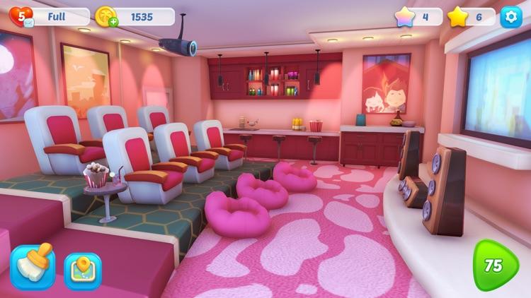 Design Island:3D Home Makeover screenshot-6