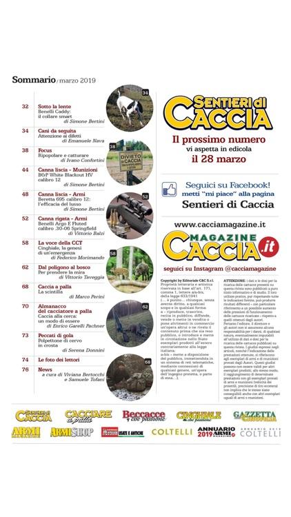 SENTIERI DI CACCIA. screenshot-3