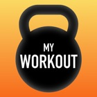 My Kettlebell Workout icon