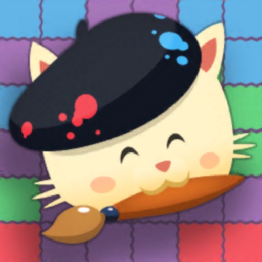 Hungry Cat Picross