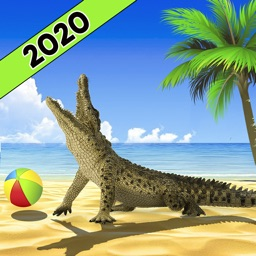 Alligator Crocodile Simulator