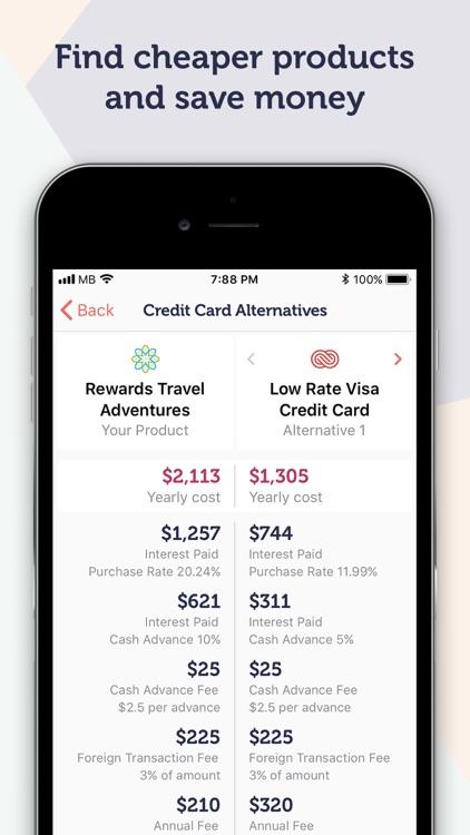 Moneylab App screenshot-9
