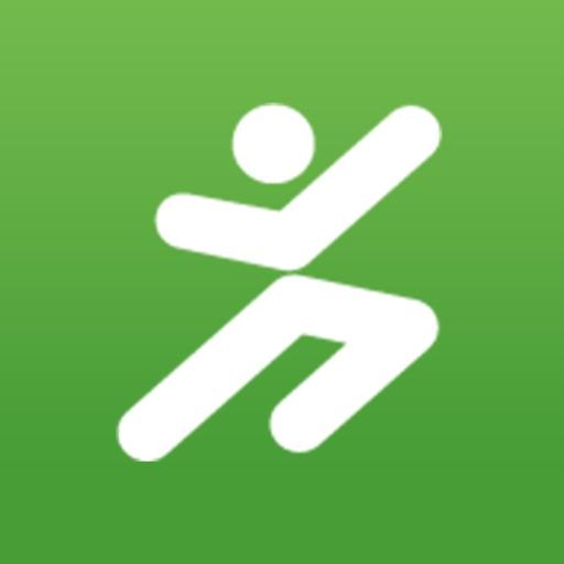 聚跑-跑步记步运动社交品牌
