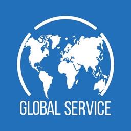 Global Service - Volunteering