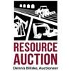 Resource Bidding App