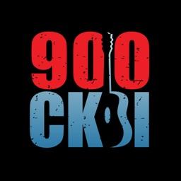 900 CKBI Saskatchewan