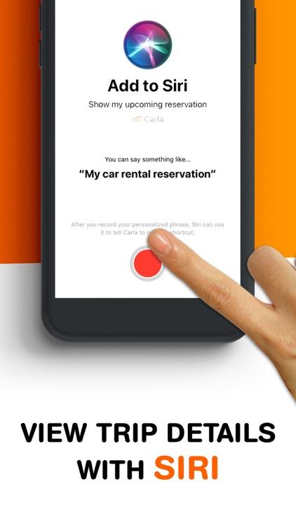 Carla Car Rental - Rent a Car screenshot-9