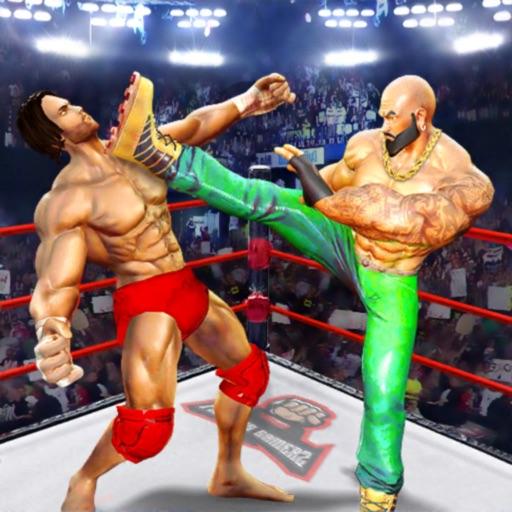 Pro Wrestling революция