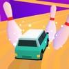 Drift Bowling Test - iPhoneアプリ