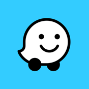 Waze Navigation Live Traffic app review