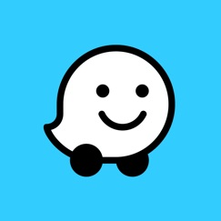 Navigation Waze & Trafic Live télécharger