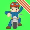 Motorcycles for Babies Lite - iPhoneアプリ