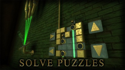 Screenshot #7 for Legacy 3 - The Hidden Relic