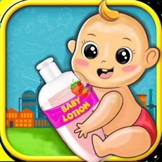 Activities of Baby Lotion Factory