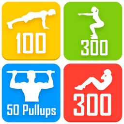 Home workouts BeStronger 2020