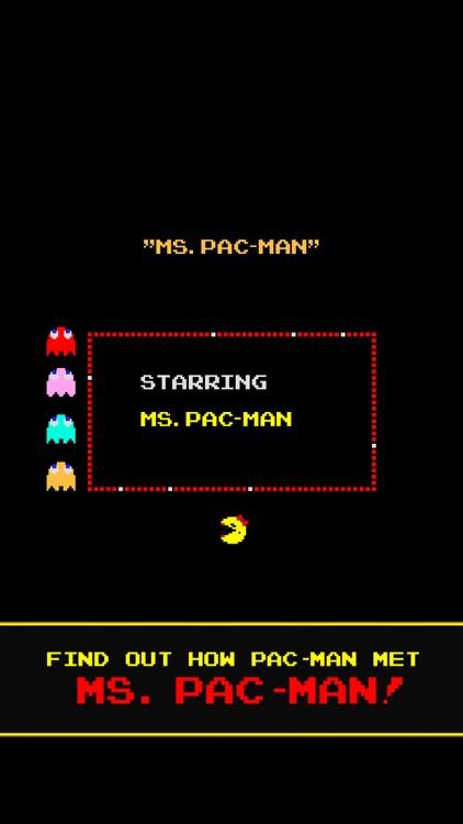Ms. PAC-MAN Lite screenshot-4