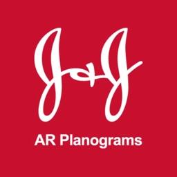 AR Planograms Viewer