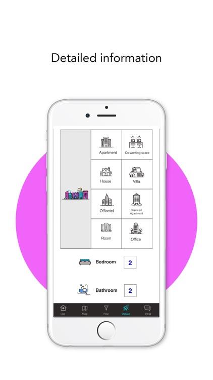 Rent Express: Rent Home Finder screenshot-6