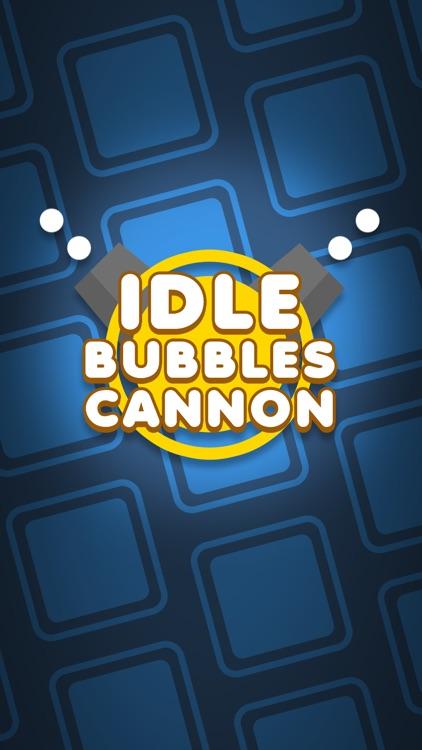 Idle Bubbles Cannon screenshot-4