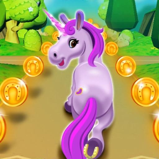 Unicorn Runner - Unicorn Game