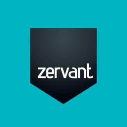 Invoice Generator - Zervant
