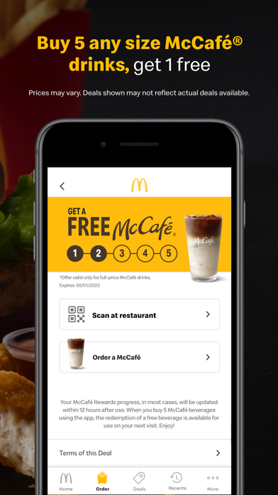 Download McDonald's for Android