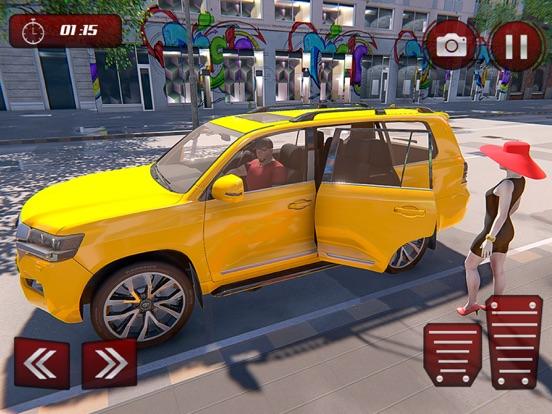 クルーザータクシーシミュレーターのおすすめ画像2