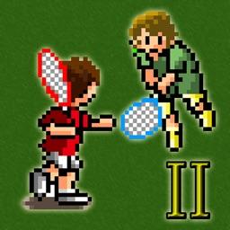 Gachinko Tennis 2
