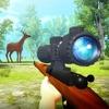 猎人模拟-狙击射击打枪游戏
