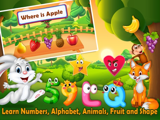 Alphabet Matching Game screenshot 8