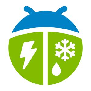 WeatherBug – Weather Forecast Weather app