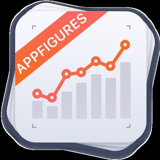 Median for Appfigures