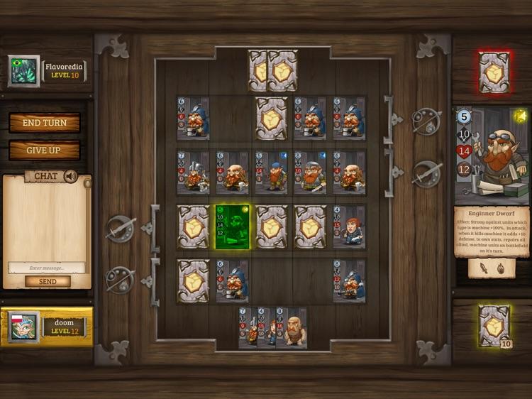 Magic Nations screenshot-8