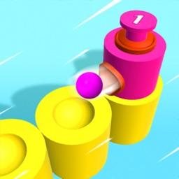 Push Balls - Pull the Pin