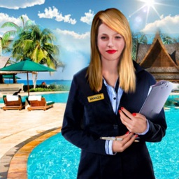 Virtual Hotel Job Simulator