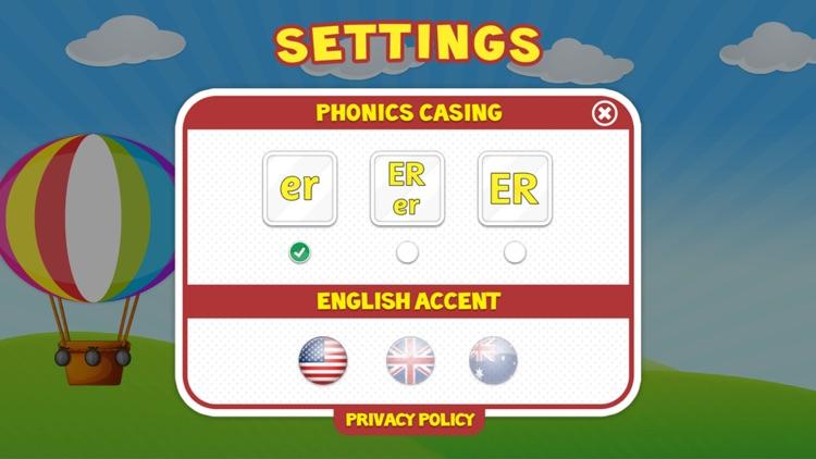 Phonics Match screenshot-5