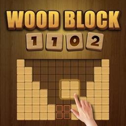 Wood Block Puzzle Classic Z