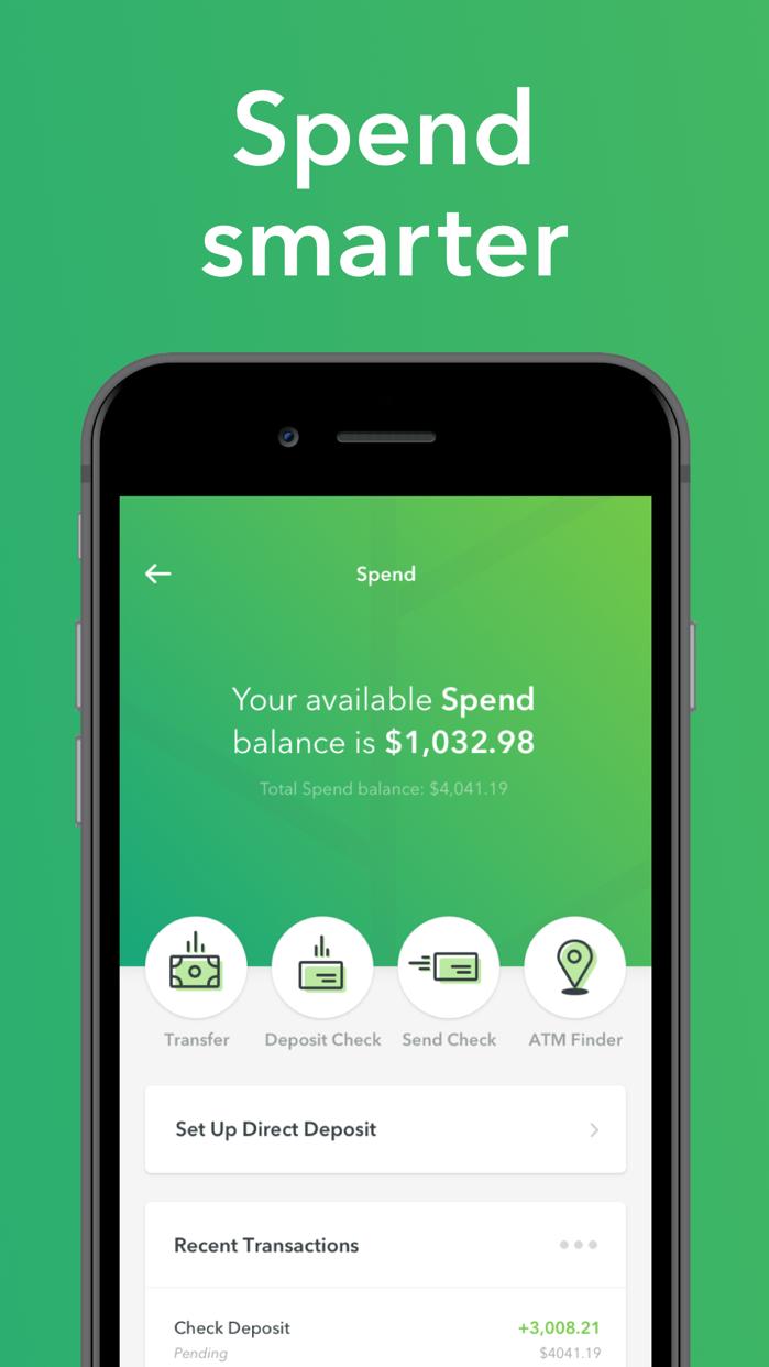 Acorns: Invest Spare Change Screenshot