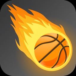 指尖篮球 - 热血大灌篮