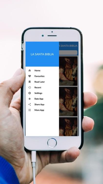 La Santa Biblia Español:PRO