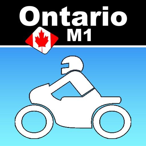 Ontario M1 Test 2020