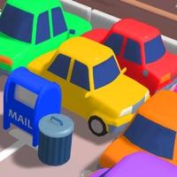 Car Parking - Drive Away 3D free Resources hack