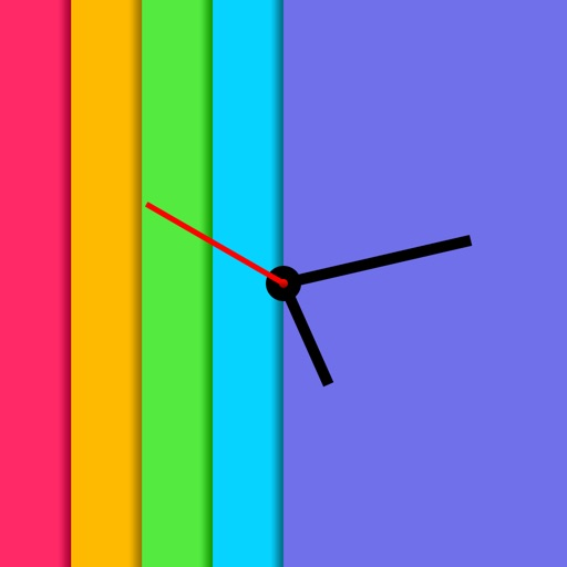 Moment- iOS App