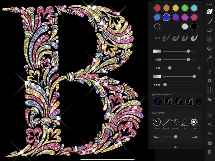 iOrnament Pro – art, fun, calm screenshot-7