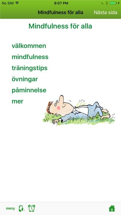 Mindfulness för alla