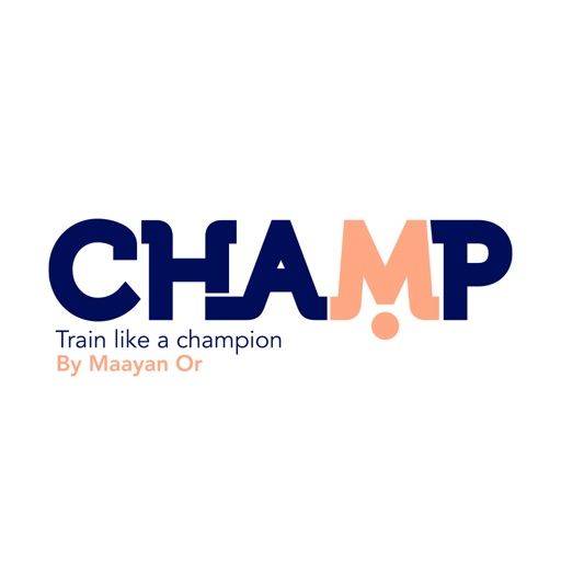 Champ - By Maayan Or