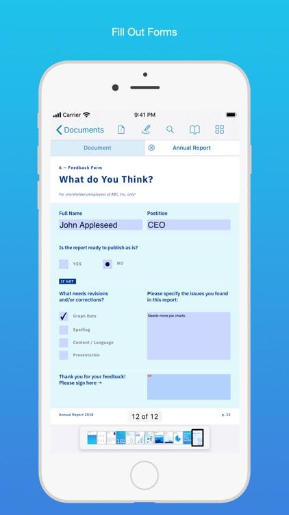 PDF Viewer - Annotation Expert