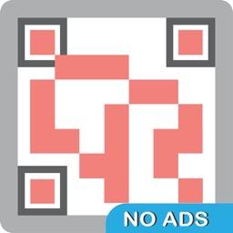 QR Code Reader (No Ads)