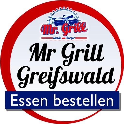 Mr. Grill Greifswald