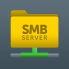 LAN drive SAMBA Server Client icon